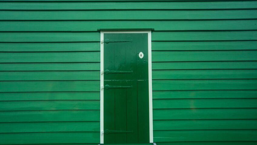 camera verde opteaza